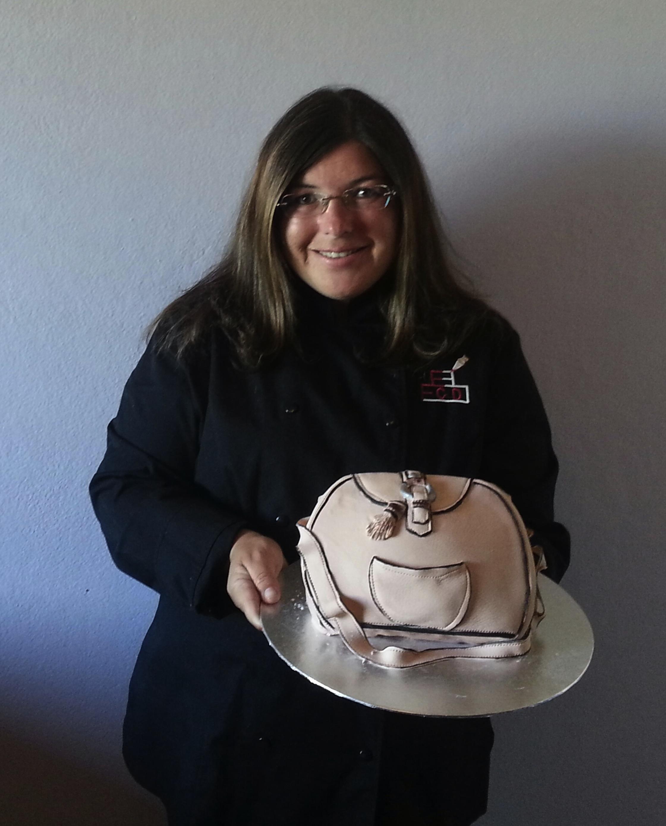 Atelier cake design 974