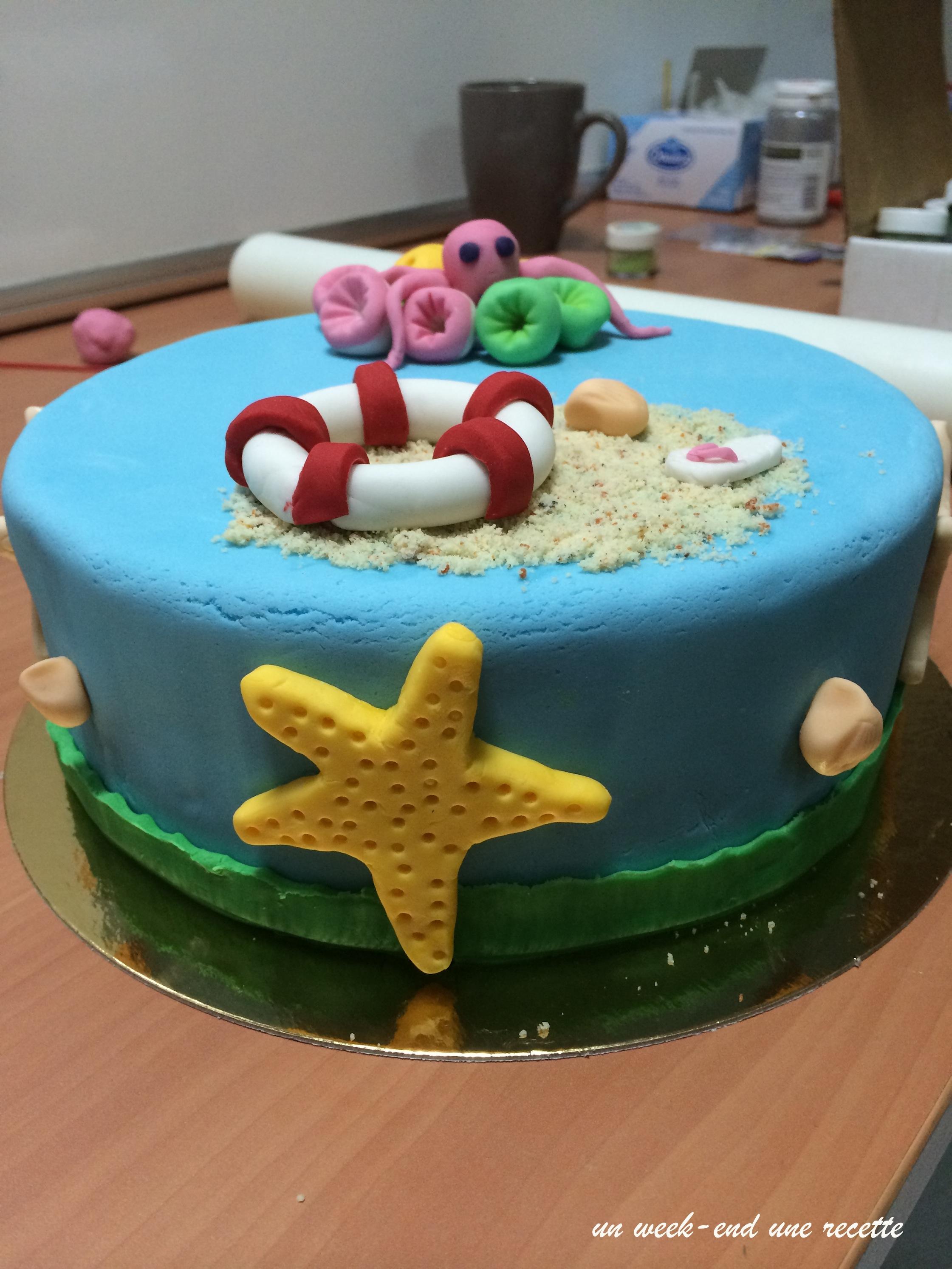 wedding cake marin