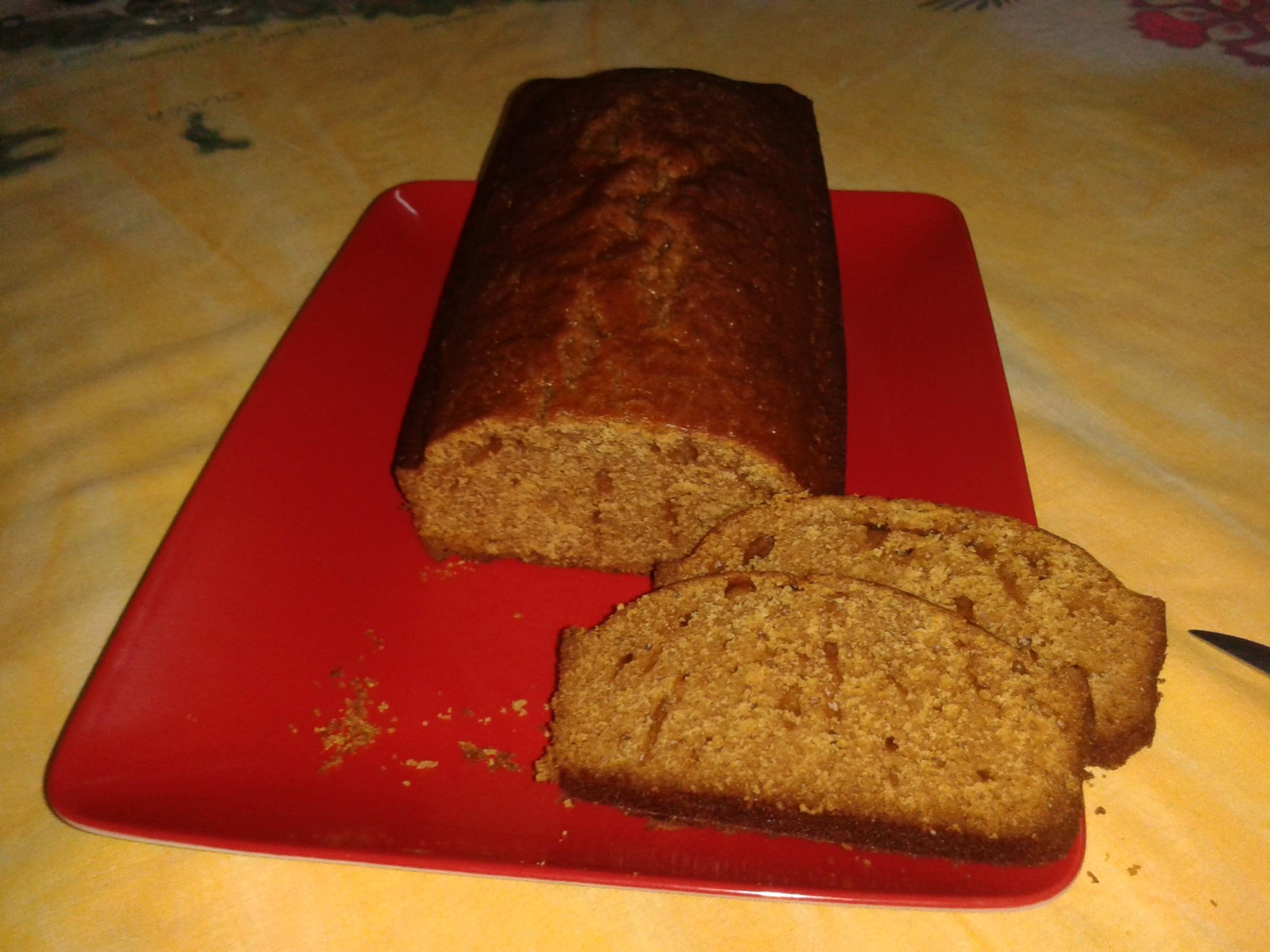 mon pain d'épices by Lynda