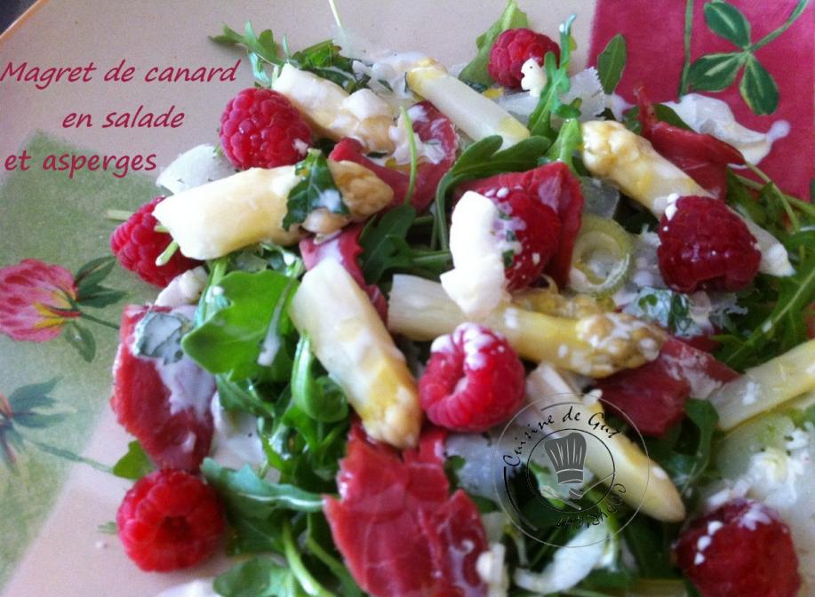 magret-de-canard-en-salade1