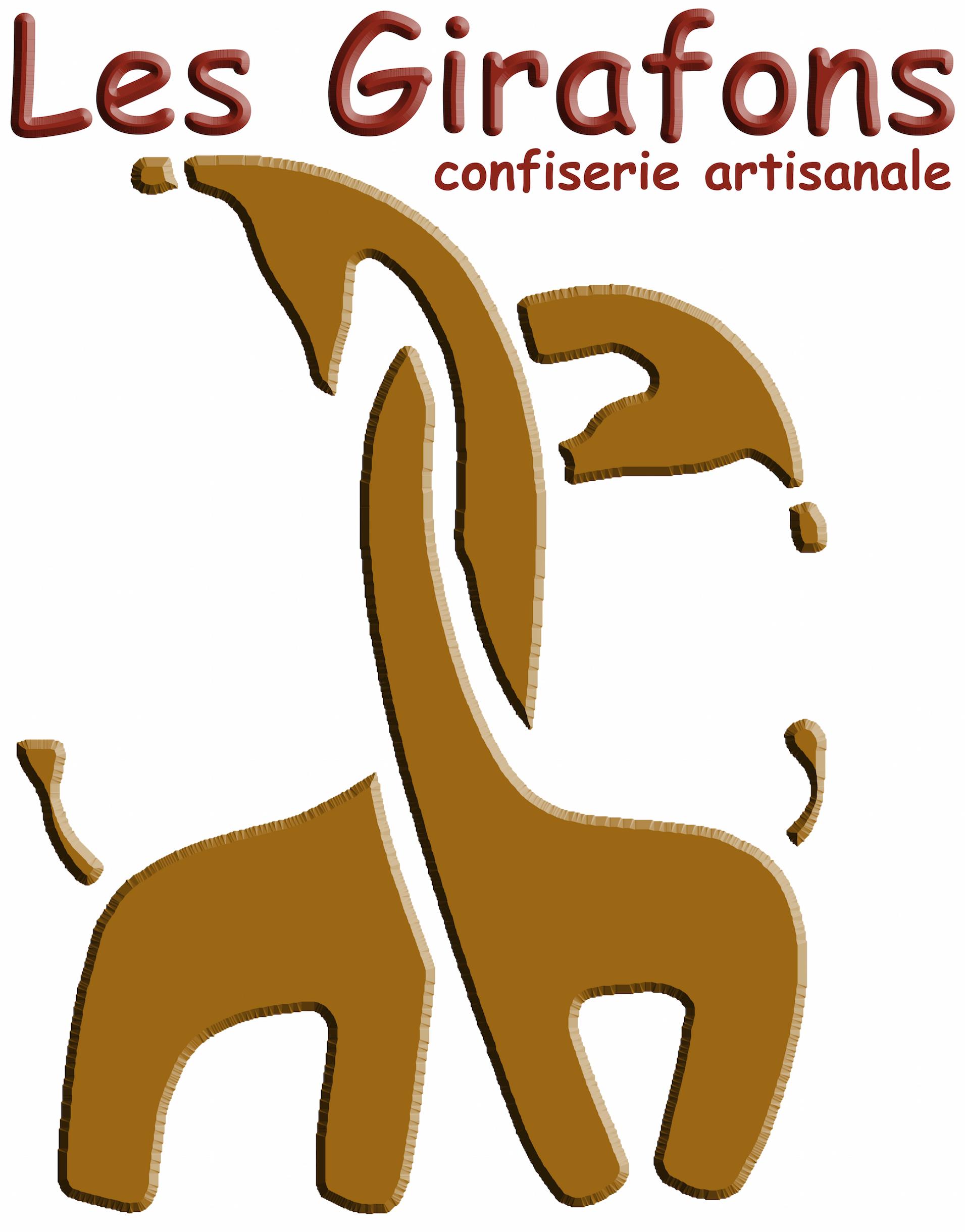 Logo Girafons50cm