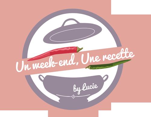 Un week-end une recette