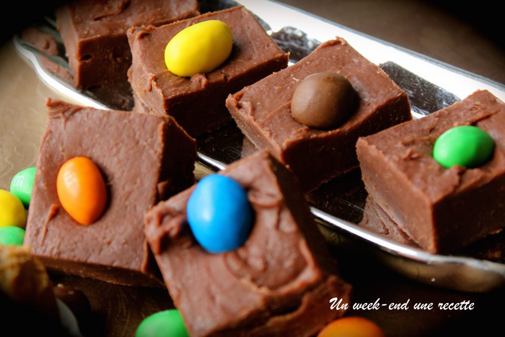 Fudge chocolat Dakatine